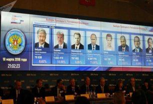 Kto zwycięży w wyborach prezydenckich?