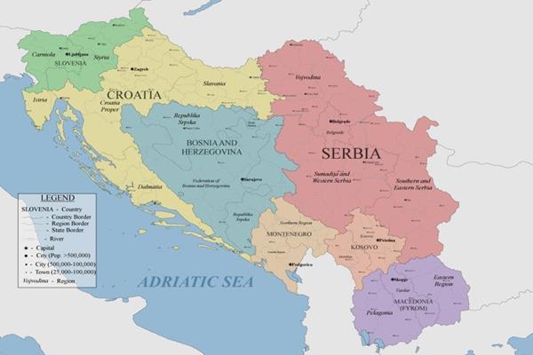 Kosowo. Co dziś dzieje się w Kosowie?