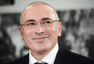 Chodorkowski - przestępca czy wojownik za wolność