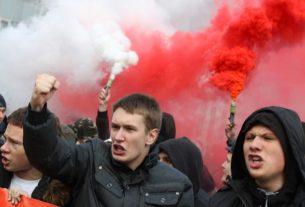 Dzień wyzwolenia Moskwy od Polaków – nowe święto Rosji?
