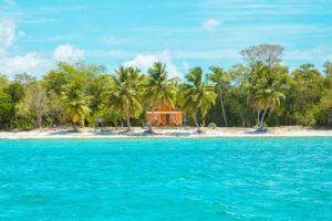 Własna wyspa na Ocenia Spokojnym? Możesz ją kupić za Bitcoiny!v