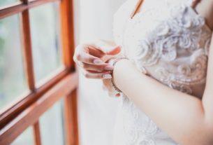 Zabłyśnij biżuterią w dniu ślubu