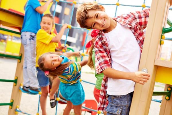 Zajęcia ogólnorozwojowe dla dzieci, jak bardzo są potrzebne?