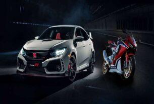 Samochód Honda - wybierz lepszą wersję siebie