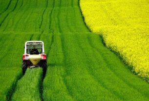 Czym tak naprawdę jest precyzyjne rolnictwo?