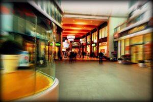 Centrum handlowe w czasach kryzysu - prognozy i oczekiwania