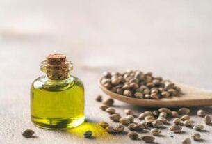 Czy olejek konopny pomoże na stres?