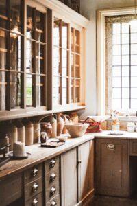 Nowoczesny design kuchni, dzięki modnym zestawom kuchennym