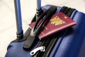 Wyjeżdżasz za granicę? Sprawdź, czy masz ważny paszport!